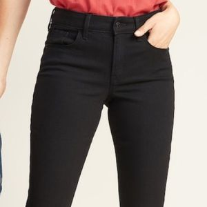 Old Navy The Power Jean the perfect straight ankle